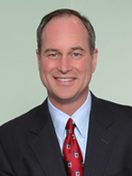 Headshot photo of Shawn P. McLaughlin